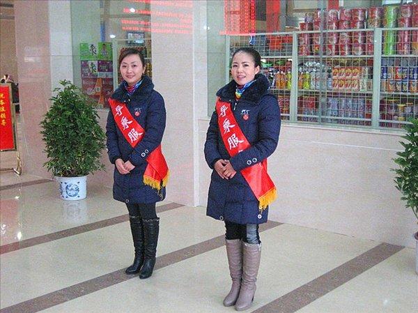 修水县汽车总站图片展示(17)